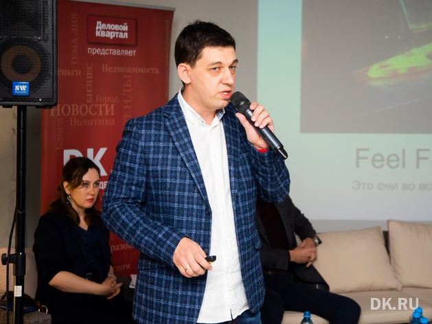 Юрий Гельман: «Пандемия ускорила тенденцию оптимизации рабочих мест»
