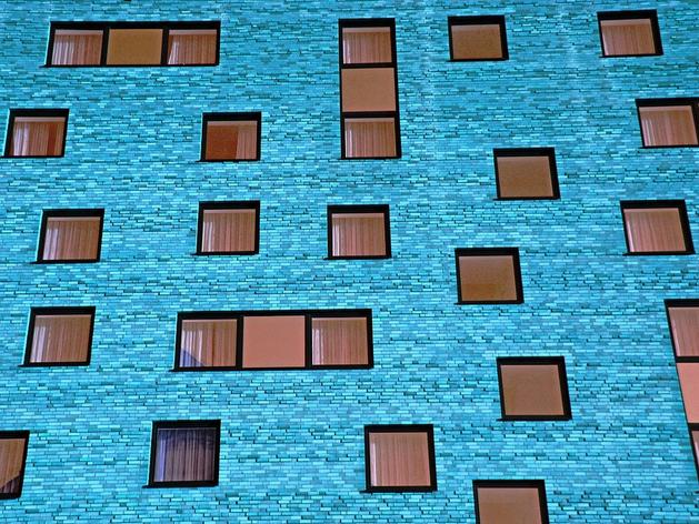 Ажиотажный спрос на первичное жилье отметили в Новосибирске