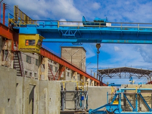 На 71% увеличил производство «КПД-Газстрой» благодаря новым технологиям