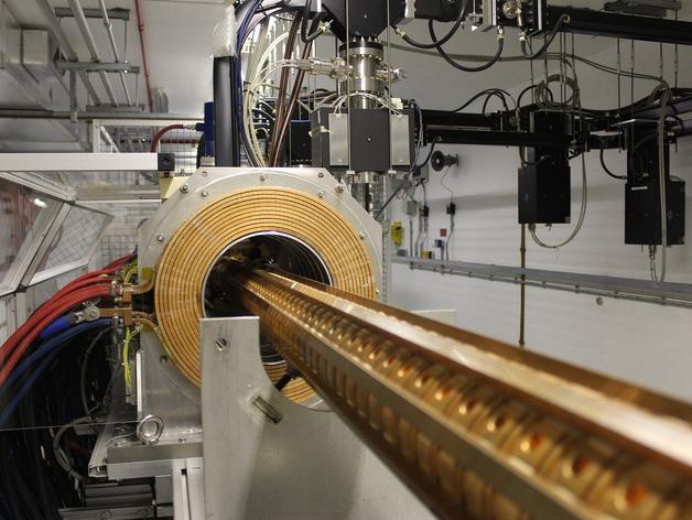 ИЯФ произведет оборудование для СКИФа на 12,5 миллиардов