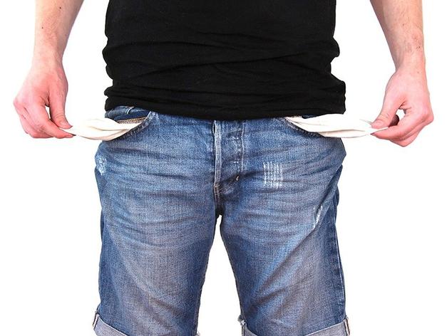 Более 90% нелегалов на финрынке оказалась черными кредиторами