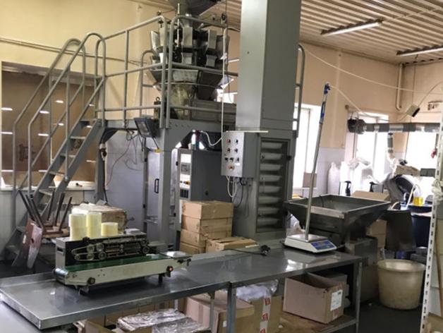 Помещение под пищевое производство продают за 23 миллиона