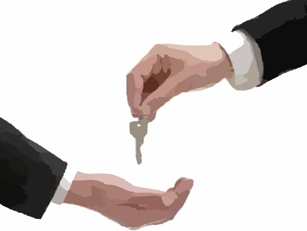 Более 10 арендных помещений выставила на торги новосибирская мэрия