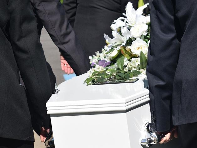 Оштрафовали на 20 миллионов похоронный дом в Новосибирске