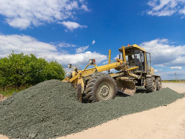 Сибуправтодор назвал условия для продолжения строительства Восточного обхода