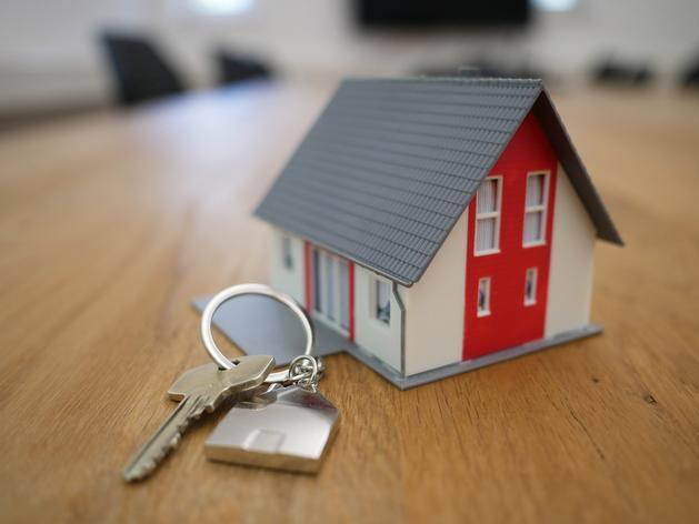 Новосибирск установил новый рекорд по числу зарегистрированных ипотек