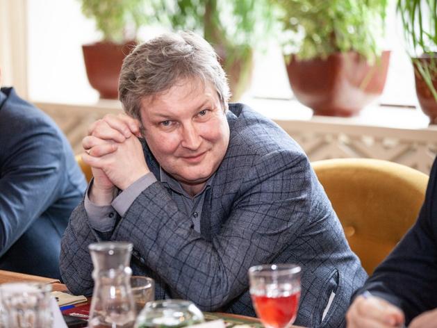 Сергей Дьячков: «То, что я побыл чиновником, сильно расширило мое понимание жизни»