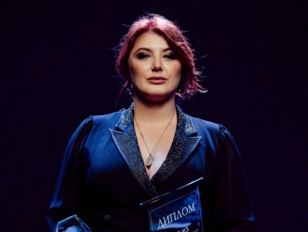 Ирина Калинина: умею и люблю побеждать!
