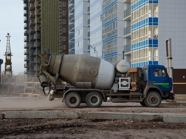 Еще один многолетний долгострой в Новосибирске сдали в эксплуатацию
