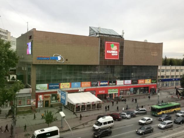 Кинотеатр на площади Калинина переделают в фитнес-центр