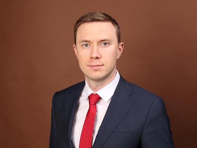 Управляющим Новосибирским отделением Сбербанка назначен победитель конкурса Лидеры России