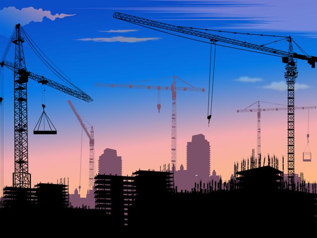 Вырос спрос на строительный бизнес в Новосибирске