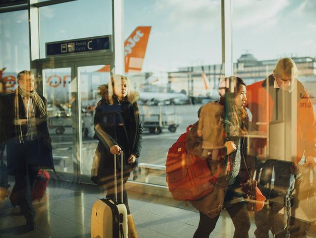 Вернет ли вакцинация пассажиров в аэропорты?