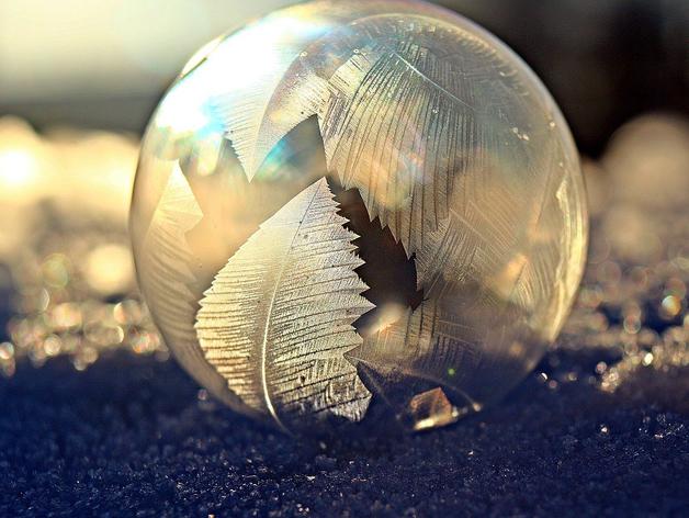 Морозы до -40 градусов вернутся в Новосибирск