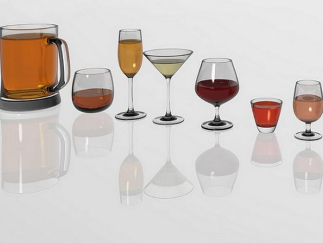 «Балтика» создала калькулятор алкоголя