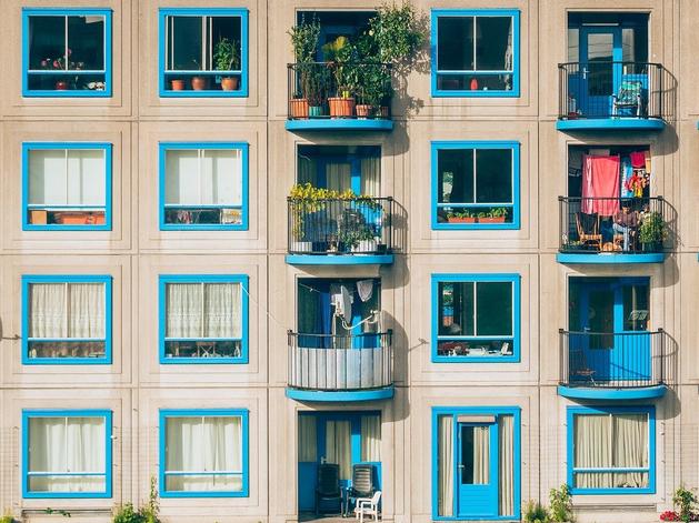 Cельская ипотека подстегивает строительную отрасль Новосибирской области