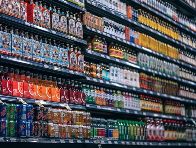 «ПивоПей», «ВиноГрад» и «Евразия» заплатят штрафы за нарушения