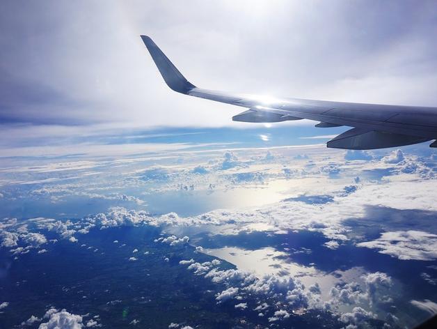 S7 Airlines открыла продажу на рейсы еще в четыре зарубежных города