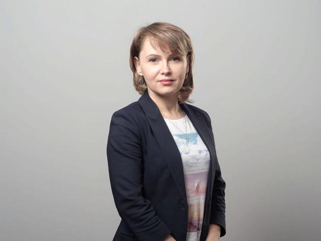 Мария Горенко