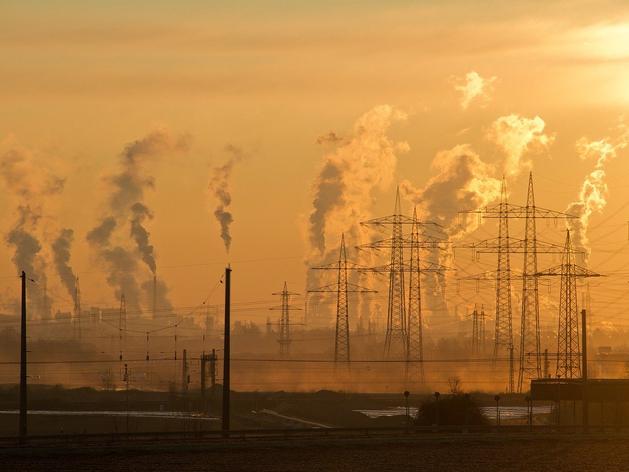 Ученые из Сибири и Испании создали катализатор для снижения уровня вредных выбросов