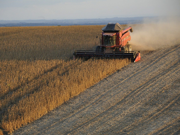 Более миллиарда рублей потратили аграрии региона на сельхозтехнику