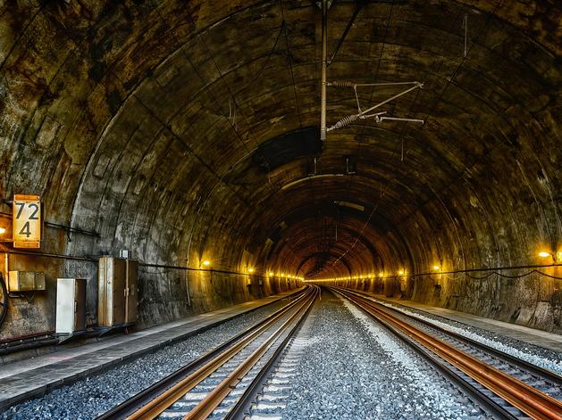 Несколько новых станций метро может появиться в Новосибирске к 2030 году