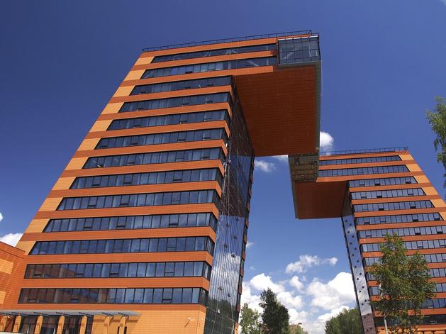 Счетная палата нашла нарушения при строительстве технопарков в Новосибирске