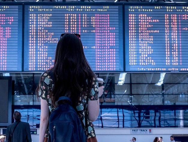 S7 открывает новые регулярные рейсы на черноморские курорты