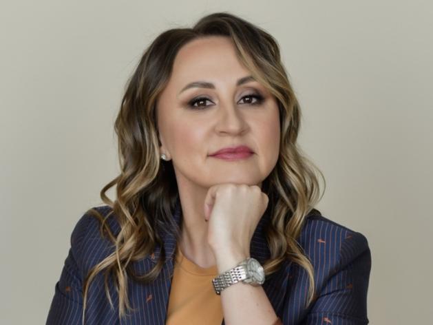Елена Андриянова