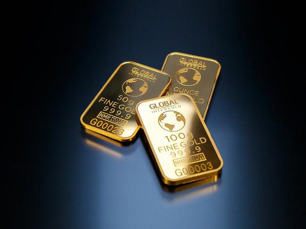 Нефть, золото и рубль интересуют инвесторов всегда