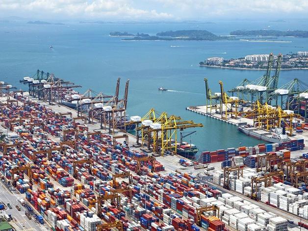 Регион поставил рекорд по количеству стран-торговых партнеров