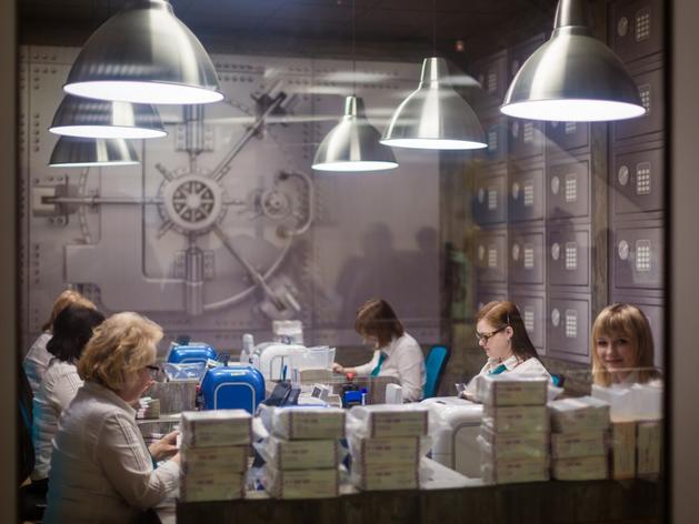 Банк «Левобережный» увеличил размер беззалоговой части по кредитам для малого бизнеса
