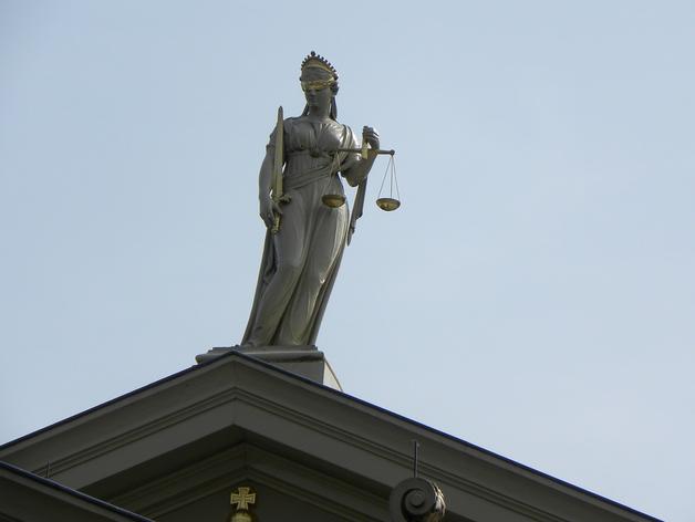 Вынесен приговор по громкому делу об убийстве председателя ЖСК