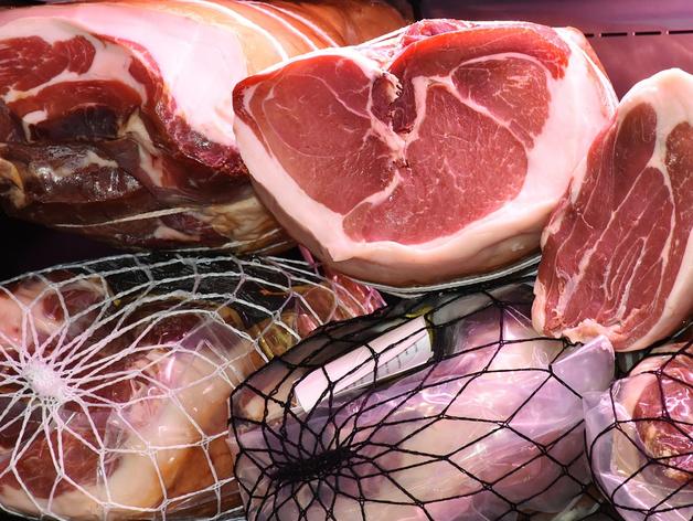 Эксперт: «Экспорт свинины по итогам года установит новый рекорд»
