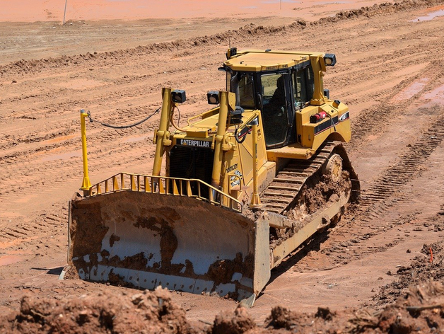 Новый подрядчик назвал дату продолжения строительства Восточного обхода