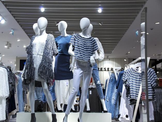 Нарушения СанПин обнаружили в четырех торговых центрах Новосибирска