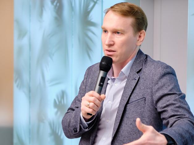 Андрей Фишер, Альфа-Банк: «В одиночку проблему киберпреступности никто не решит»