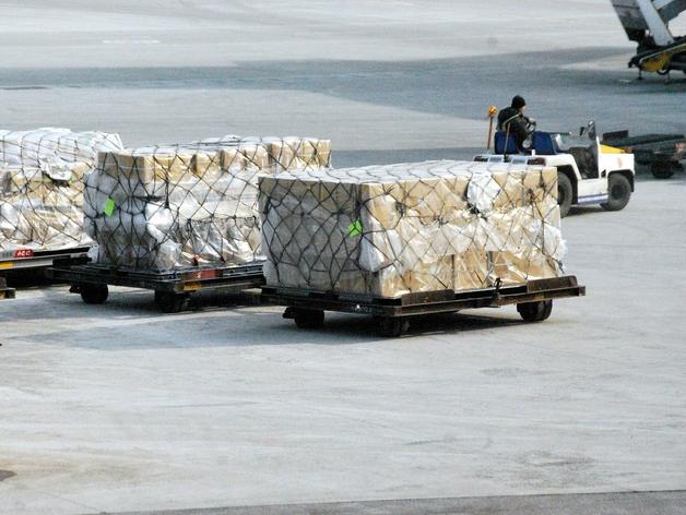 S7 Group запускает собственный сервис доставки грузов