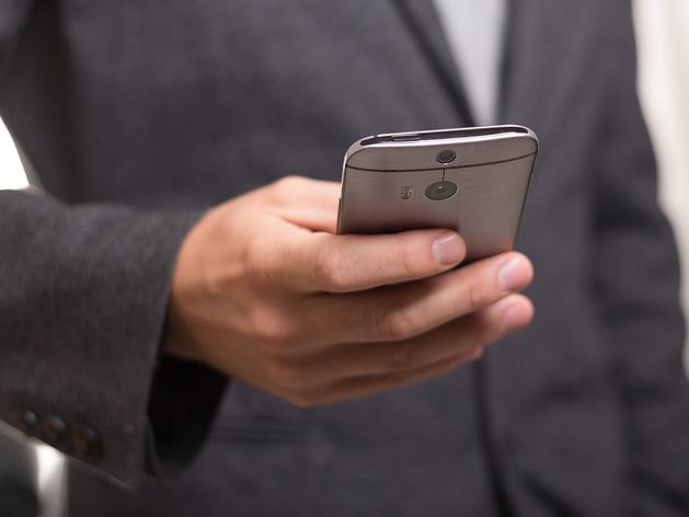 ПСБ запустил новый сервис для предпринимателей — смартфон как платежный терминал