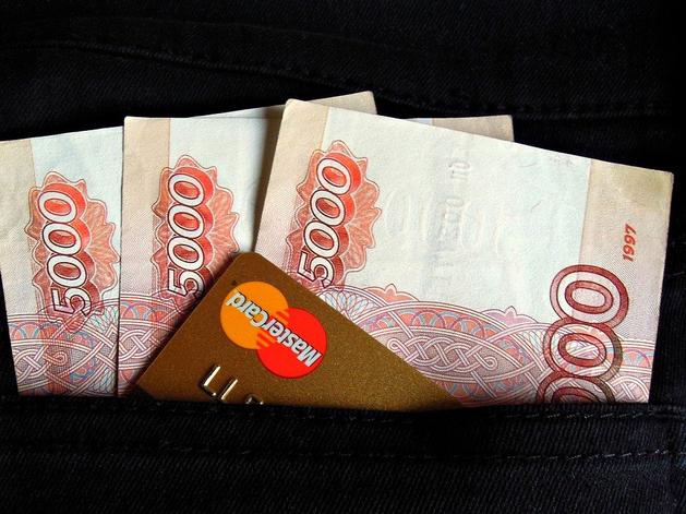 Более чем в 2 раза выросли зарплатные долги в Новосибирской области