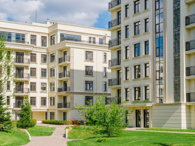 Новосибирская «рублевка»: готовые квартиры премиум-класса продают от 7 152 000 рублей