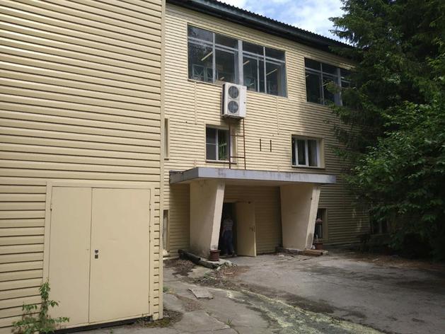 Офисное здание в Академгородке продают за 50 миллионов