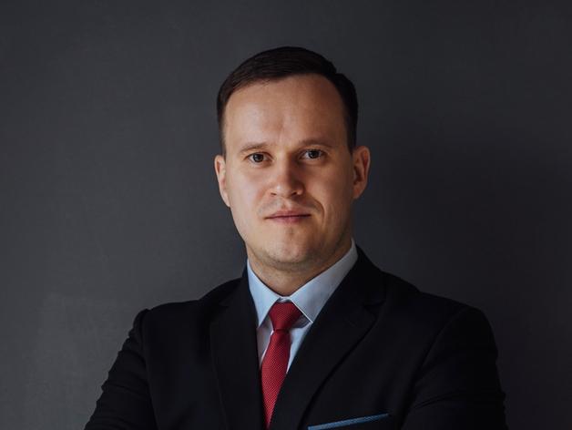 Исполнительный директор УК «Альфа-Капитал» в Новосибирске Василий Клепиков.