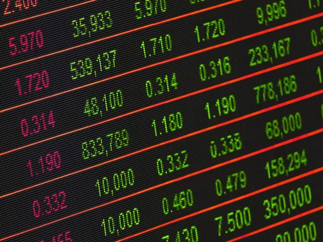 Российский фондовый рынок, лидеры и аутсайдеры