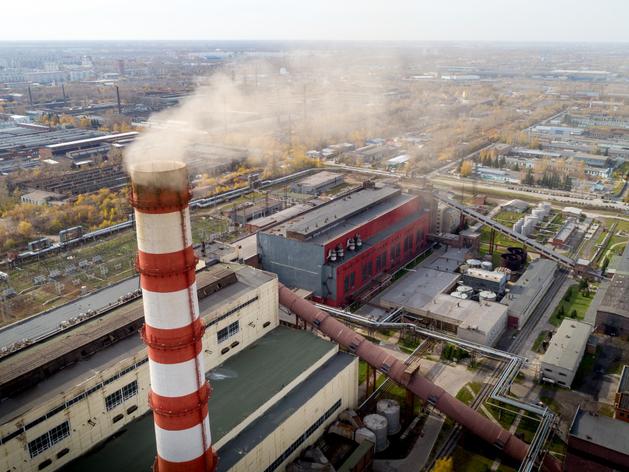 12 млрд руб. вложит СГК в модернизацию новосибирской ТЭЦ-3