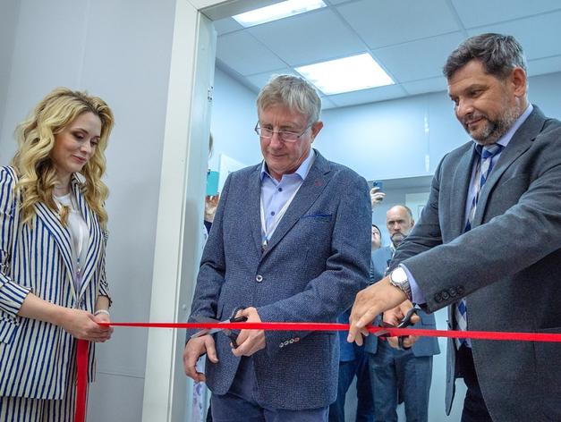 Клиника «Санитас» запустила в Искитиме центр с уникальным томографом