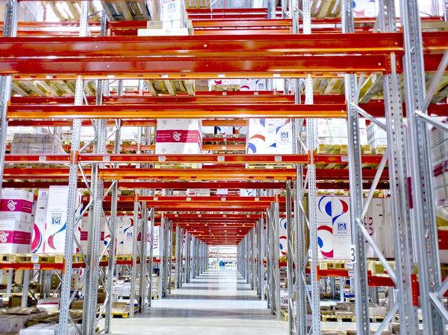 Инвестор ускорит строительство транспортно-логистического центра за 5 миллиардов
