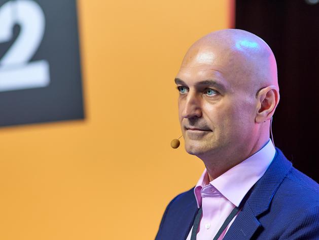 Назначен новый генеральный директор Tele2