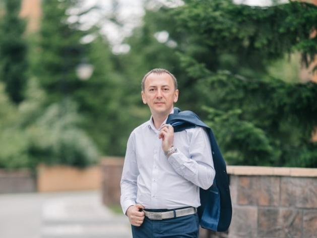 Основатель бренда «ИнфоСофт» Михаил Пясковский