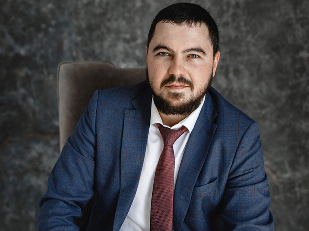 налоговый консультант Дмитрий Мелков
